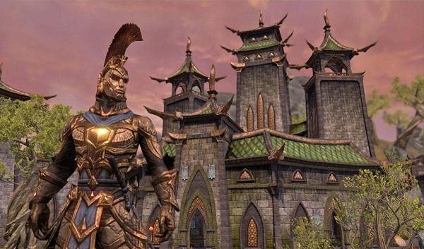Ordinátor - The Elder Scrolls: Online