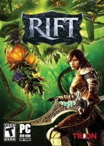 Rift - obal