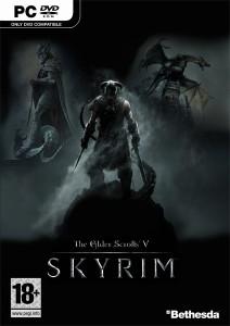 Obrázek - Skyrim